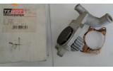 TEMOT 851680 Water Pump Ford Escort3, Fiesta2, Orion1,2, водна помпа