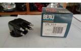 BERU VK 377 Cap Citroen AX, BX, C15, XM, ZX, Berlingo, Peugeot 205, 309, 405, 605, 106, 306 Дистрибуторна капачка