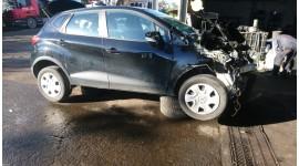 Renault Captur 1.5dci, 90hp,2015